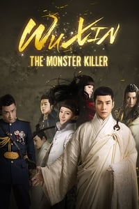 Wuxin: The Monster Killer