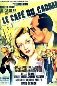 Le café du cadran affiche du film