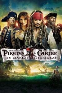 Piratas del Caribe: en mareas misteriosas (2011)