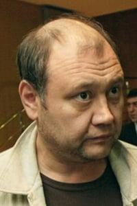 Yuri Stepanov