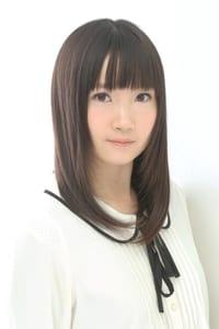 Maria Naganawa
