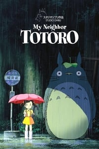 Watch My Neighbor Totoro Online