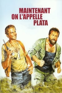 Maintenant, on l'appelle Plata affiche du film