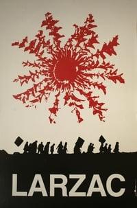 La Lutte du Larzac affiche du film