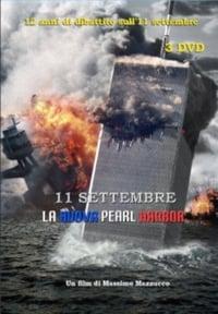 Partie 1: 11-Septembre : Le Nouveau Pearl Harbor affiche du film
