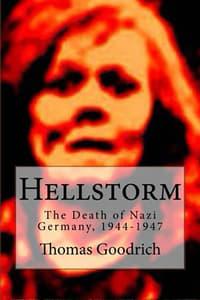 Hellstorm affiche du film