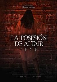 1974: La posesión de Altair (2017)