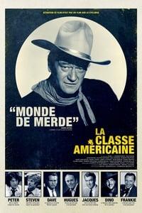 La Classe américaine affiche du film