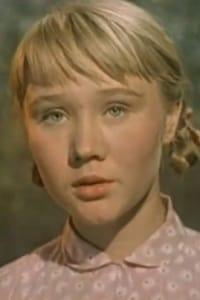 Tatyana Reshetnikova