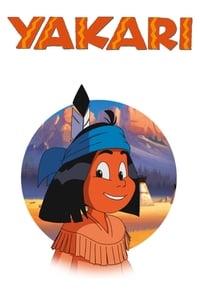 Yakari affiche du film