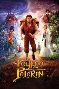 Le voyage du pèlerin affiche du film