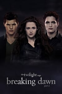 Watch The Twilight Saga: Breaking Dawn - Part 2 Online