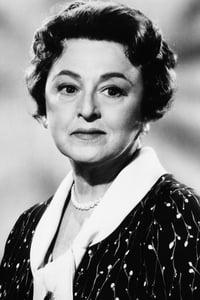Florence Eldridge