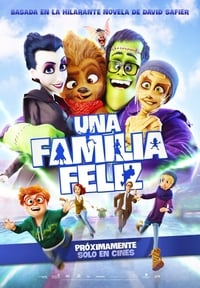 Monster Family (La familia Monster) (2017)