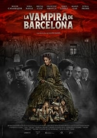 La vampira de Barcelona (2020)