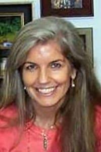 Liz Cameron