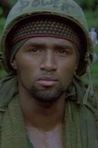 Reggie Johnson