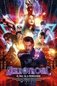 Nekrotronic (2018)