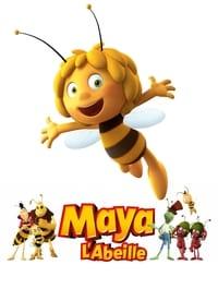 Maya l'abeille affiche du film