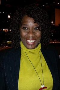 Rhonda Hansome