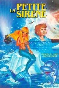 La Petite Sirène affiche du film