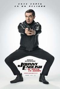 Johnny English 3.0: De Nuevo en Acción (2018)