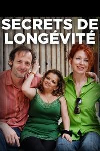 Secrets de longévité affiche du film