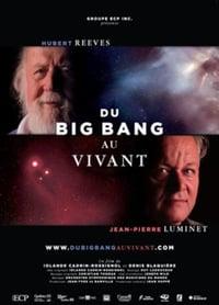 Du Big Bang au Vivant affiche du film