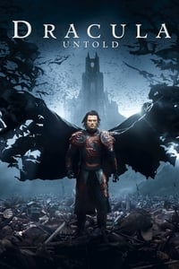 Watch Dracula Untold Online
