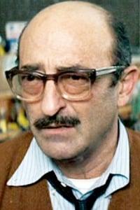 Maurice Argent
