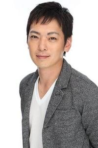Mitsutaka Itakura