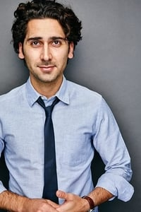 Amir Malaklou