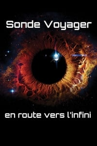 Sonde Voyager : En route vers l'infini affiche du film