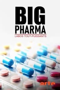 Big Pharma, labos tout-puissants affiche du film