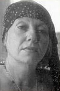 Larisa Tarkovskaya