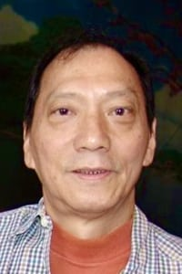 Charlie Yuen Cheung-Yan