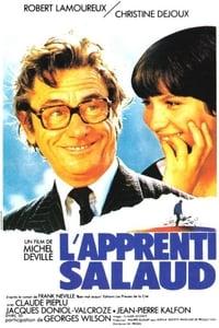 L'Apprenti salaud affiche du film
