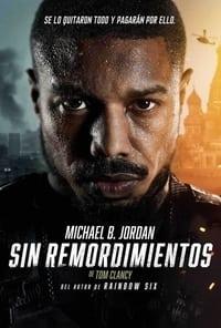 Sin Remordimientos (Without Remorse) (2021)