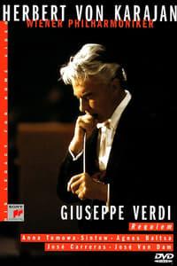 Herbert von Karajan: Verdi: Requiem