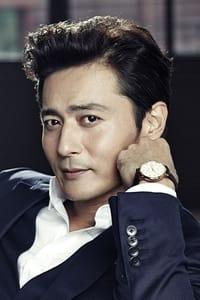 Jang Dong-gun