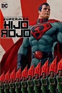 Superman: Hijo Rojo (2020)