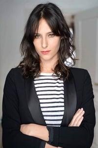 Adèle Galloy