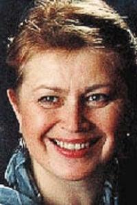 Natalya Potapova