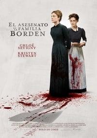 El asesinato de la familia Borden (2018)