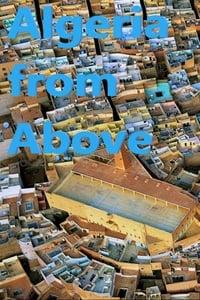 L'Algérie vue du ciel affiche du film