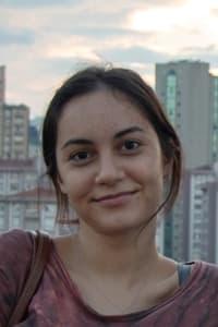 Sasha Fine