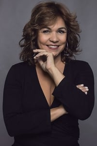 Stella Maria Rodrigues