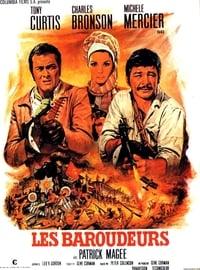 Les Baroudeurs affiche du film