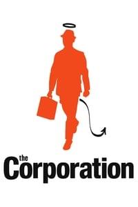 The Corporation affiche du film