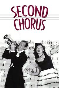 Swing Romance affiche du film